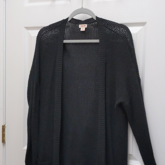 Mossimo Supply Co. Sweaters - versatile and comfy cardigan